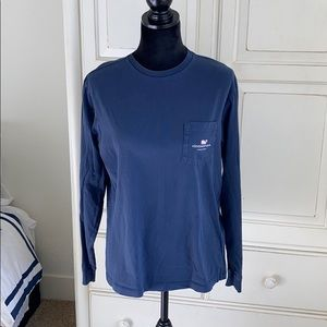 Men's Vineyard Vines Newport Beach Tee